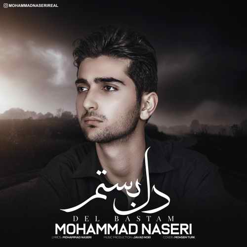 دانلود اهنگ محمد ناصری دل بستم